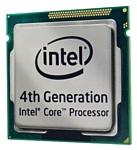 Intel Core i5-4670 Haswell (3400MHz, LGA1150, L3 6144Kb)