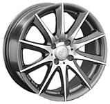 LS Wheels LS286 7x16/4x98 D58.6 ET28 GMF