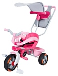 SMOBY 434116 Baby Driver Confort Fille