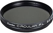 Kenko MC Circular PL 55mm