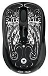 Microsoft Wireless Mobile Mouse 3500 GMF-00352 Si Scott USB