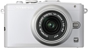 Olympus Pen E-PL6 Kit