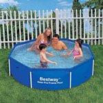 Bestway Steel Pro Frame 244x61 (56045)