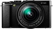 Fujifilm X-M1 Kit