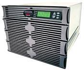 APC Symmetra RM 6kVA Scalable to 6kVA N+1 220-240V (SYH6K6RMI)