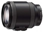 Sony 18-200mm f/3.5-6.3 E (SEL-P18200)