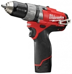 Milwaukee M12 CPD-402C