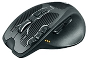 Logitech G700s Rechargeable Gaming Mouse Black USB