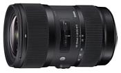 Sigma AF 18-35mm f/1.8 DC HSM Nikon F