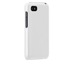 Case-mate BlackBerry Q5 Barely There White