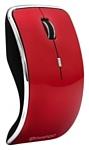 Prestigio J1PMSOW05RD Red USB