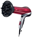 Braun HD 770 Satin Hair 7
