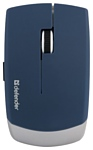Defender Jasper MS-475 Nano Blue USB