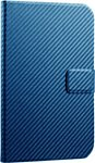 Cooler Master Carbon texture for Galaxy Note 8.0 Blue (C-STBF-CTN8-BB)