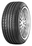 Continental ContiSportContact 5 255/40 R19 96W RunFlat