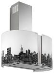 FALMEC New York LED Isola 800 67