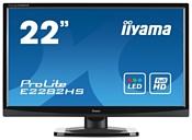 Iiyama ProLite E2282HS-1