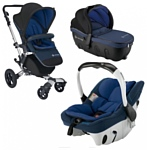 Concord Neo Travel Set (3 в 1), люлька Sleeper, автокресло Intense