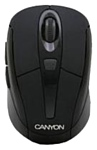 Canyon CNR-MSOW06B Black USB