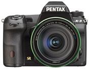 Pentax K-3 Kit