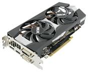 Sapphire Radeon R9 270X 1020Mhz PCI-E 3.0 2048Mb 5600Mhz 256 bit 2xDVI HDMI HDCP