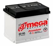 A-Mega Premium L+ (60Ah)