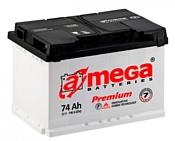 A-Mega Premium L+ (74Ah)