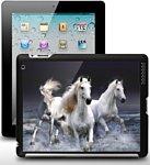 Stikk Белые лошади для iPad 2 (SYT290)