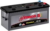 A-mega Premium 140 L (140Ah)