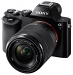 Sony Alpha A7 Kit