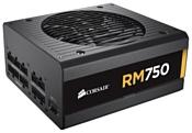 Corsair RM750 750W