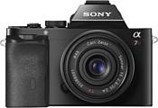 Sony Alpha A7R Kit