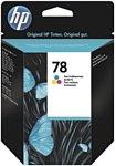 Аналог HP 78 (C6578D)