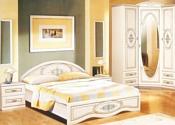 Неман мебель Василиса 200х160 (К1-160)