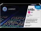 Аналог HP 648A (CE263A)