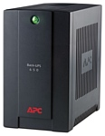 APC by Schneider Electric Back-UPS 650VA (BX650CI)