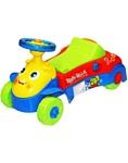 Lorelli Walker Car