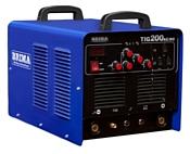 BRIMA TIG 200 AC/DC