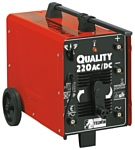 Telwin Quality 220 AC/DC