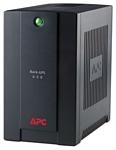 APC by Schneider Electric Back-UPS 650VA AVR 230V IEC