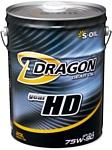 S-OIL DRAGON Gear HD 75W-90 20л