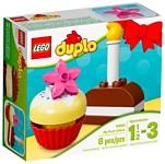 LEGO Duplo 10850 Мой именинный пирог