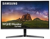 Samsung C32JG50QQI