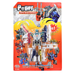 Joy Toy Оруженосец 8063