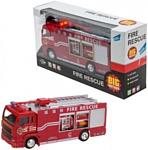 Big Motors Пожарная JL81016