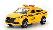 Технопарк Lada Vesta Такси SB-16-40-T