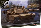 Academy M1A1 ABRAMS IRAQ 2003 1/35 13272