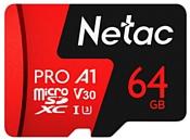 Netac NT02P500PRO-064G-S