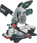 Metabo KS 216 M Lasercut