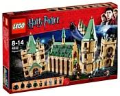 LEGO Harry Potter 4842 Замок Хогвартс